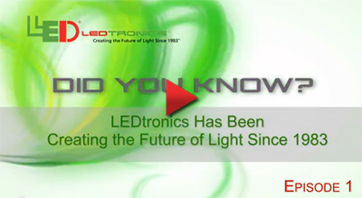 About LEDtronics Video